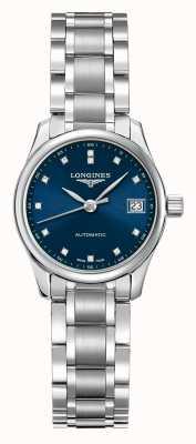 Longines | collection principale | femmes | automatique L21284976