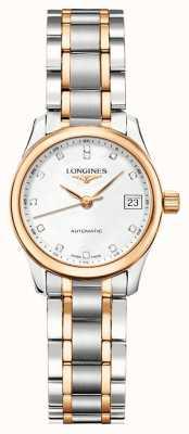 Longines | collection principale | femmes | automatique | L21285897