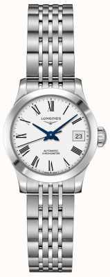 Longines | record | femmes | suisse automatique L23204116