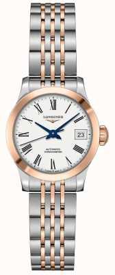 Longines | record | femmes | suisse automatique L23205117