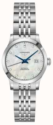 Longines | record | des femmes | suisse automatique | L23214876
