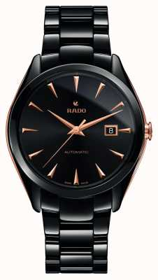 Rado Montre en céramique high-tech à plasma hyperchrome automatique R32252162
