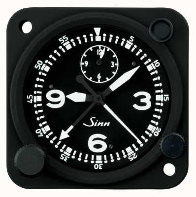 Sinn L'horloge chronographe de navigation du poste de pilotage NABO 56/8