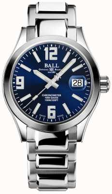 Ball Watch Company | ingénieur iii | pionnier | montre chronomètre automatique | NM2026C-S15CJ-BE