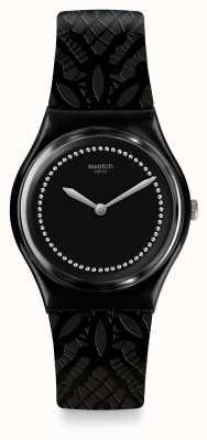 Swatch | gentil d'origine | montre dentelle | GB320
