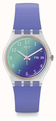 Swatch | homme original | montre ultralavande | GE718