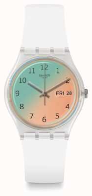 Swatch | homme original | montre ultrasoleil | GE720