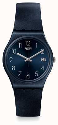 Swatch | homme original | montre naitbaya | GN414