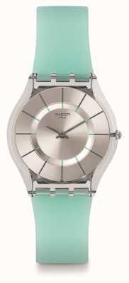 Swatch | peau classique | montre brise d'été | SFK397
