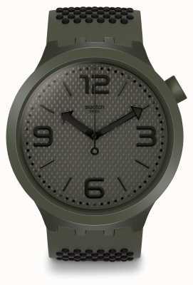 Swatch | gros gras | montre bbbubbles | SO27M100