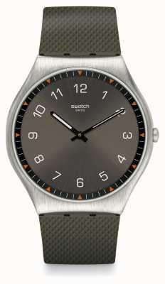Swatch | ironie de la peau 42 | montre skinearth | SS07S103