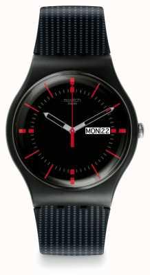 Swatch | nouveau gentil | montre gaet | SUOB714