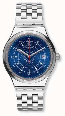 Swatch | sistem51 ironie | montre sistem boréale | YIS401G
