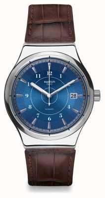 Swatch | sistem51 ironie | montre sistem fly | YIS404
