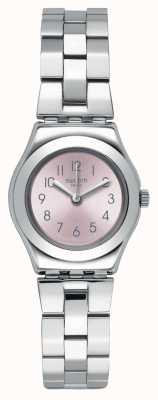 Swatch | dame de fer | montre de passion | YSS310G