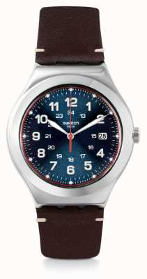 Swatch | ironie grand classique | joyeuse montre joeflash | YWS440