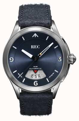 REC | pt879 mk ix spitfire | édition limitée bluebird | auto RJM-04