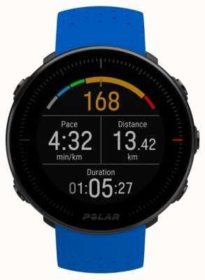 Polar | vantage m | moniteur de fréquence cardiaque | bracelet bleu | Ex affichage 90080197EX-DISPLAY