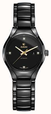 Rado Véritable diamant haute technologie en céramique R27059712