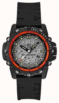 Luminox Série Commando frogman 3300 | 46mm | bracelet en caoutchouc noir | XS.3301