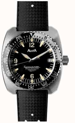 Alsta Nautoscaph superautomatic 1970 réédition SUPERAUTOMATIC