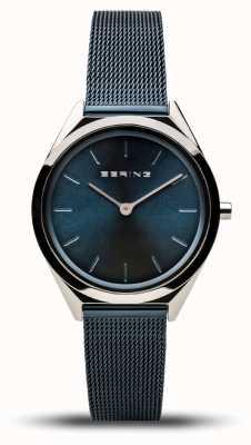Bering | unisexe | ultra-mince | bracelet en maille marine | 17031-307