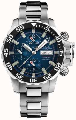 Ball Watch Company Ingénieur hydrocarbure nedu | bracelet en acier inoxydable | DC3026A-S6C-BE
