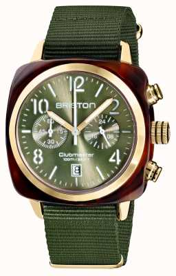 Briston Clubmaster classique   chronographe   19140.PYA.T.26.NOL