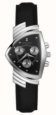 Hamilton Hommes | ventura | chrono | quartz H24412732