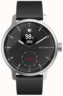 Withings Scanwatch 42mm - noir HWA09-MODEL 4-ALL-INT