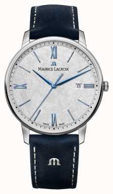 Maurice Lacroix Collection Eliros | bracelet en cuir EL1118-SS001-114-1