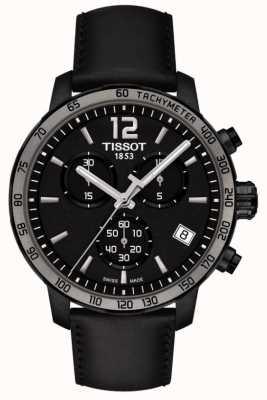 Tissot Chronographe Quickster T0954173605702
