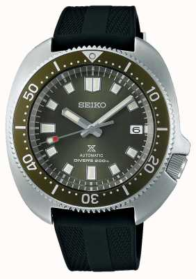 Seiko Prospex Captain Willard des années 1970 Diver's Recreation Automatic T SPB153J1