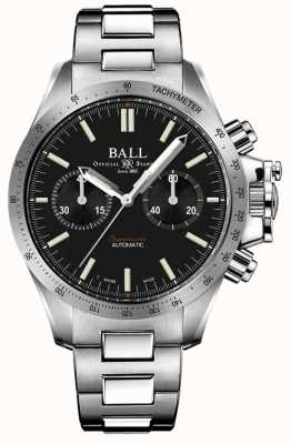 Ball Watch Company Ingénieur hydrocarbon pathbreaker | édition ltd | cosc | CM2198C-S3C-BK