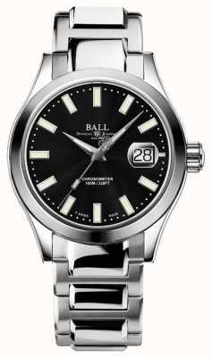 Ball Watch Company Ingénieur iii auto | édition limitée | cadran noir NM2026C-S27C-BK