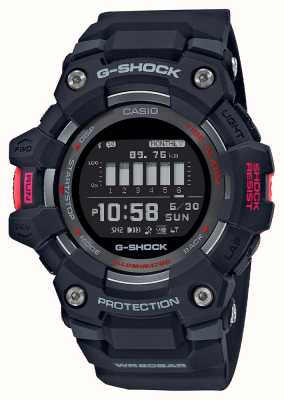 Casio G-shock | g-squad | steptracker | bluetooth | noir GBD-100-1ER