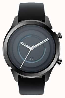 TicWatch Montre intelligente C2 + noir onyx 139865-WG12036