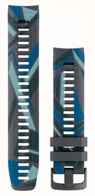 Garmin Bracelet de montre Instinct Surf Pipeline 010-12854-29