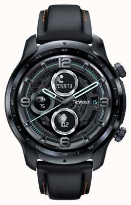 TicWatch | pro 3 gps | smartwatch plateforme qualcomm 4100 | 143398-WH12018