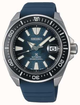 Seiko Prospex sauve l'océan 'King Samurai' SRPF79K1