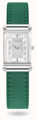 Michel Herbelin Antarès | bracelet interchangeable en cuir vert uniquement BRAC.17048.56/A