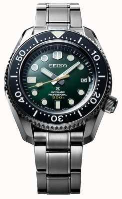 Seiko Prospex Divers '' Island Green 'Edition Limitée SLA047J1
