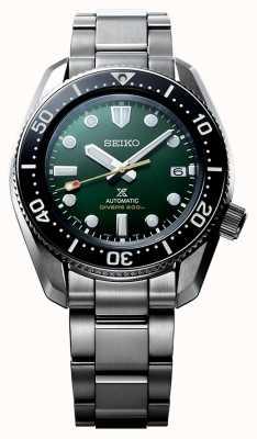 Seiko Édition limitée Prospex «Island Green» 1968 Recreation Divers SPB207J1