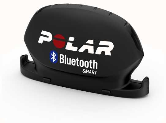 Polar Capteur de vitesse Bluetooth 91056559
