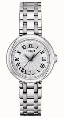 Tissot Bellissima | cadran argenté | bracelet en acier inoxydable T1260101101300