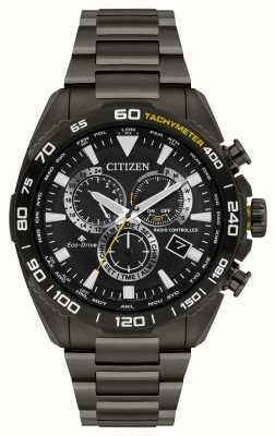 Citizen Homme Eco-Drive Promaster WR200 CB5037-50E