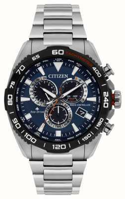 Citizen Chronographe Atomic Promaster Diver CB5034-58L