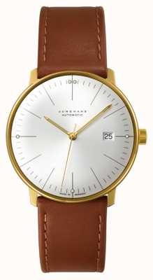 Junghans Mouvement Max Bill automatique 027/7700.00