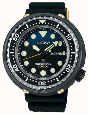 Seiko Récréation de plongeur professionnel en édition limitée 1986 S23635J1