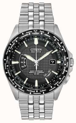 Citizen Radio-commandé (modèle annoncé) CB0020-50E